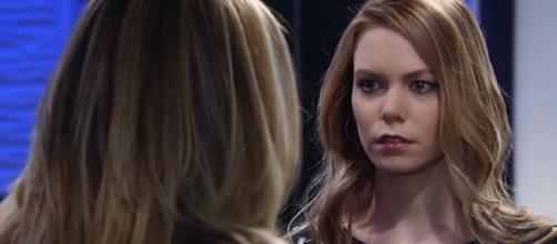 'General Hospital' spoilers show that Nelle's plan backfires on her (Image via YouTube/Carlybabes)