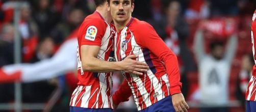 Griezmann es la principal amenaza del Arsenal - diariogol.com