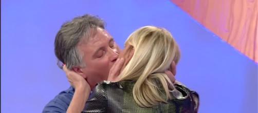 Il bacio tra Gemma e Giorgio e ultime news