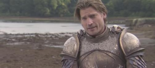 Jamie Lannister [image via YouTube screencap]