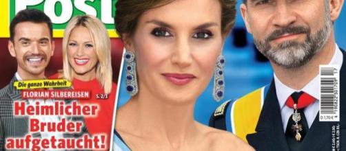 La prensa alemana asegura que el divorcio de Felipe y Letizia es inminente