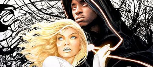 La serie de Marvel Cloak and Dagger incorpora a otros actores