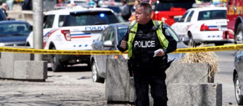Le conducteur arrêté sans être tué