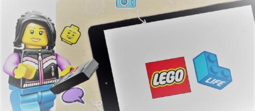 Lego Life, la nueva red social para niños - Dale Tiempo al Juego - daletiempoaljuego.com