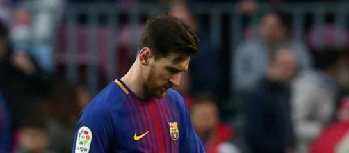 Leo Messi vai intervir nas negociações do Barcelona