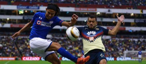 Liga MX, Fecha 13: América vs. Cruz Azul, horario y canales de TV ... - laopinion.com