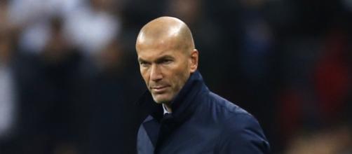 Mercato : L'avenir d'un cadre du Real Madrid se précise !