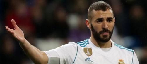 Mercato : Le Real Madrid a trouvé le successeur de Benzema !