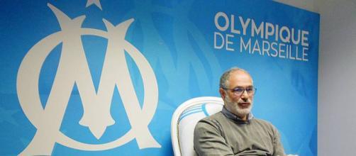 Mercato : L'énorme annonce d'un cadre de l'OM sur son avenir !