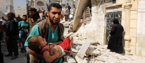 Bruxelles: Conferenza Ue-Onu per aiuti umanitari in Siria - vitactiva.it