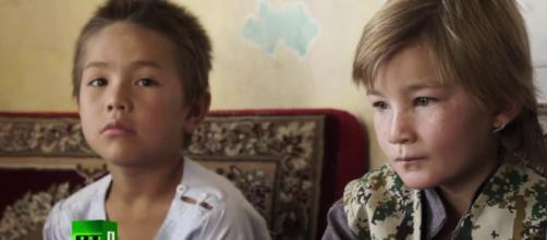 Niñas en Afganistán son forzadas a disfrazarse de hombres