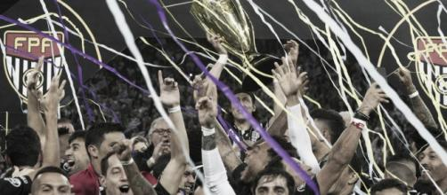 O Corinthians é o atual campeão estadual