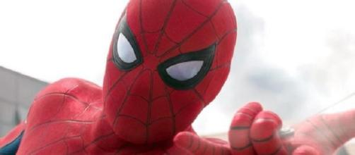 Por lo que es la primera película en llegar a los cines después de que Avengers 4 se estrene en mayo de 2019.