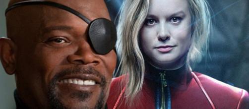 Por qué la película Captain Marvel es tan importante para Nick Fury, según Kevin Feige