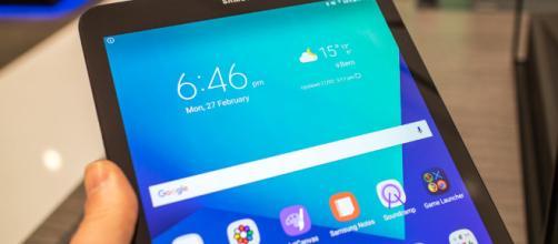 Primeras impresiones de la tablet Samsung Galaxy Tab S3 - elespanol.com