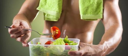 Qué comer después de entrenar por la noche | Transformer - quo.es