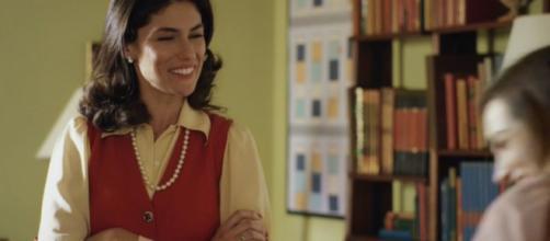 Questo nostro amore 80, puntata 24 aprile: Anna ed Ettore fanno la promessa di matrimonio.