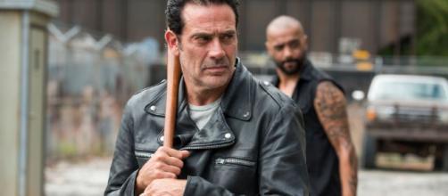 The Walking Dead   Jeffrey Dean Morgan diz que Negan e Daryl podem ... - com.br