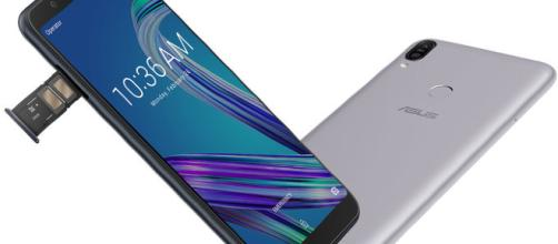 Un nuevo smartphone de su línea ZenFone
