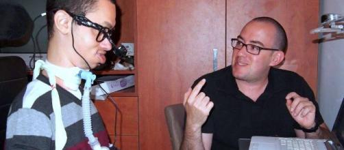 Un sistema israelí ayudará a los pacientes de ELA a comunicarse ... - libertaddigital.com