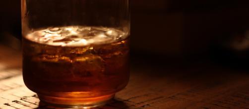 Whiskey on the rocks -- Dominick Guzzo/Flickr