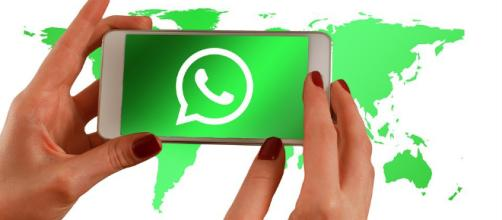 Ya se pueden borrar mensajes en WhatsApp