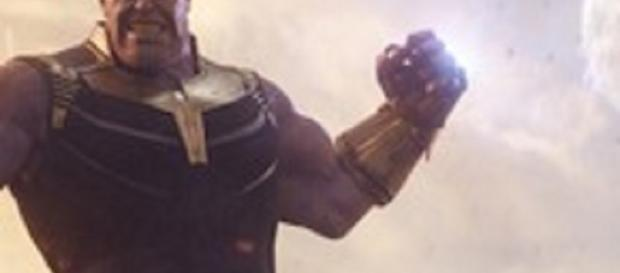 Avengers: Infinity War estará disponible a partir de este viernes, 27 de abril.