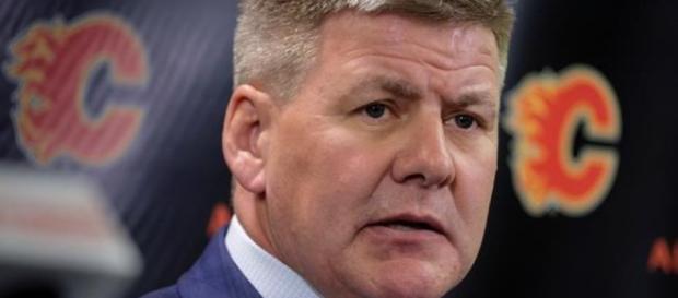 Bill Peters tiene hambre de éxito en los playoffs de la NHL como entrenador en jefe de ... - northeastnow.com
