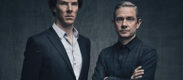 Creadores de Sherlock no descartan una nueva temporada | Culto - latercera.com