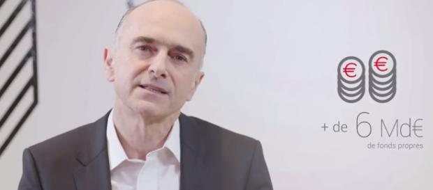 Crédit Mutuel : l'Etat contre une scission d'Arkéa - latribune.fr
