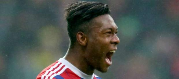 David Alaba and agent dismiss rumours of Real Madrid meeting ... - goal.com