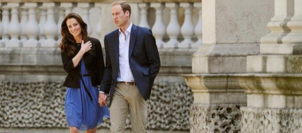El príncipe William y Kate Middleton esperan un bebé - La Gaceta - com.ar