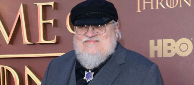 George R. R. Martin 'Game of Thrones' prequel book: (Image Credit: 'Game of Thrones' News/YouTube screencap)