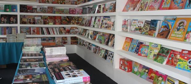 Feria Internacional del Libro de Santo Domingo