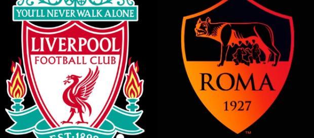 Liverpool x Roma ao vivo nesta terça