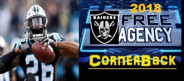 Meet Oakland Raiders Daryl Worley - Image credit Oakland Raiders   RaiderCentral   YouTube