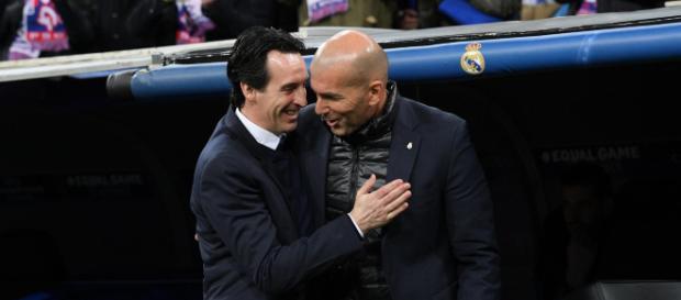 Mercato : L'énorme plan du PSG contre le Real Madrid !