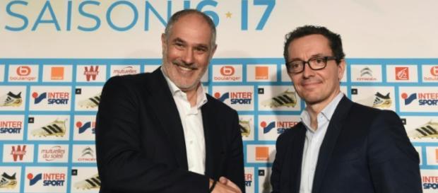 Mercato : L'OM scelle l'avenir d'un cadre de l'équipe !