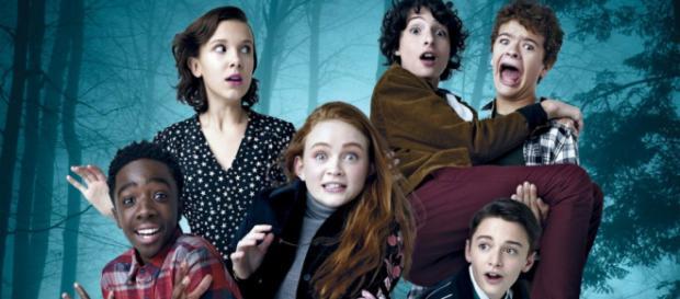 NRJ Belgique : Les scénarios de la saison 3 de 'Stranger Things ... - nrj.be