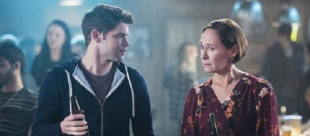 Para más de Jeremy Jordan como Winn Schott, sintonice a Supergirl los lunes a las 8 p. M. ET en The CW.