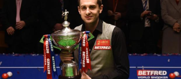 Snooker World Championship: Draw, schedule, TV times, odds - World ... - eurosport YouTube