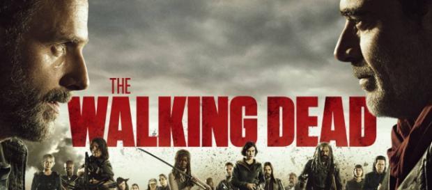 Todo lo que sabemos sobre la octava temporada de 'The Walking Dead' - fueradeseries.com