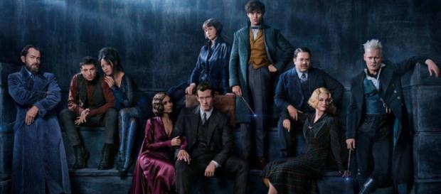 ¿Una nueva película de Harry Potter?