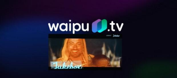 Waipu.TV hat ab heute den Sender Jukebox in HD aufgeschaltet. Der Kanal läuft auch bei Sky, jedoch nur SD. / Fotos: waipu.tv; privat Screenshot