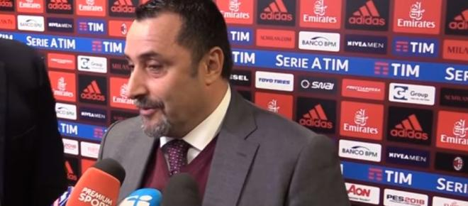 Milan, Elliott boccia Bernard e il ds Mirabelli: il suo possibile successore