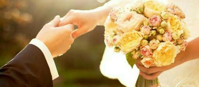 Tu consejo diario: No renuncies a tus fantasías de boda de ir a Las Vegas