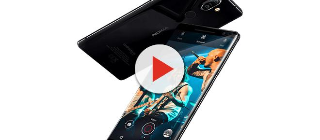 Nokia 8 Sirocco: scheda tecnica, prezzo e uscita in Italia