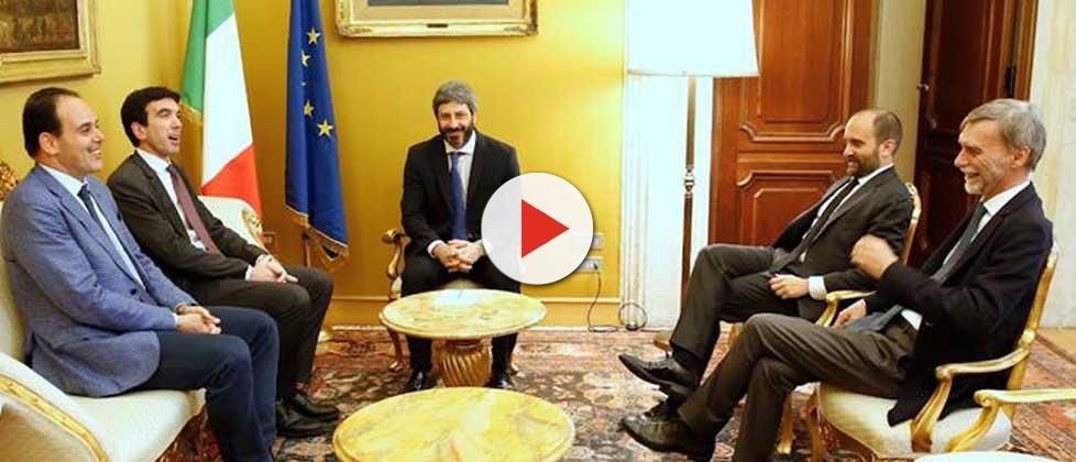 Governo, Renzi strappa il PD dal M5S. Esulta Salvini