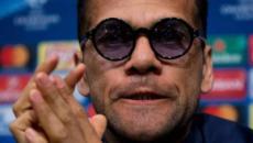 ¿Dani Alves regresa al Barcelona?