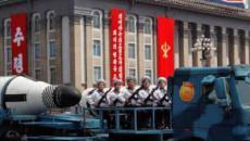 Corea del norte decide parar las pruebas de sus armas nucleares.